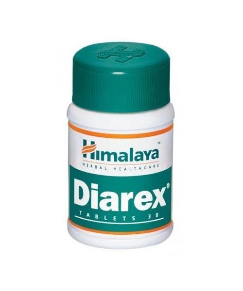 Himalaya-Diarex-Tablet