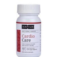 Kapiva Cardio Care Capsules