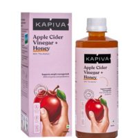 Kapiva Apple Cider Vinegar + Honey