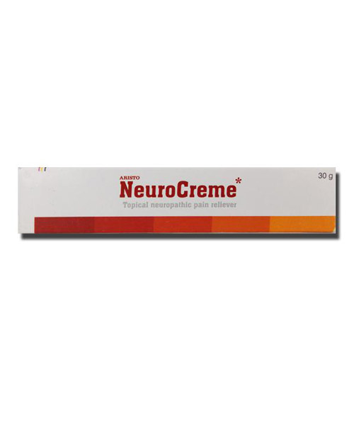NEURO-CREAM-30-GM