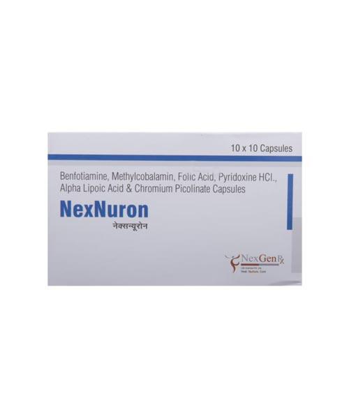 Nexnuron-Capsule