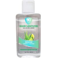 SG Hand Sanitizer