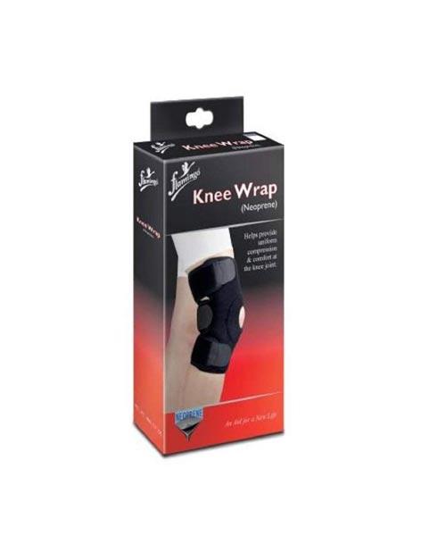 Knee-Wrap-(Neoprene,-Code--Oc-2370,Common-For-Left-&-Right-Knee)