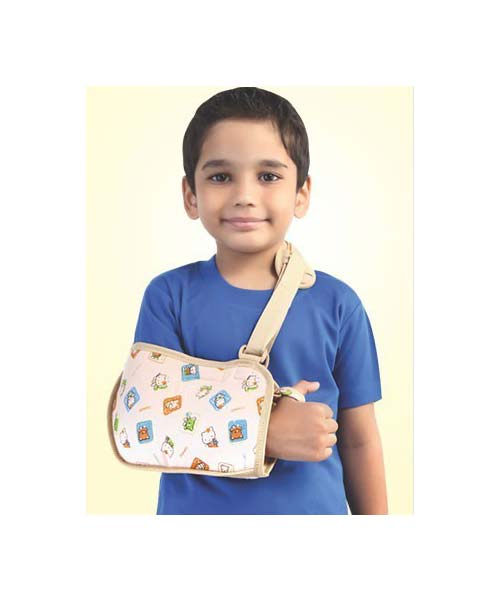 PEDIATRIC-ARM-SLING-(Code--OC2114,-Common-for-left-&-right-hand)