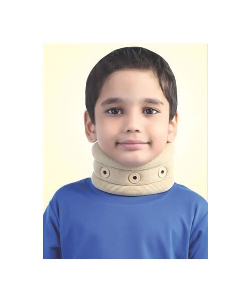 PEDIATRIC-CERVICAL-COLLAR-(Code--OC2206)