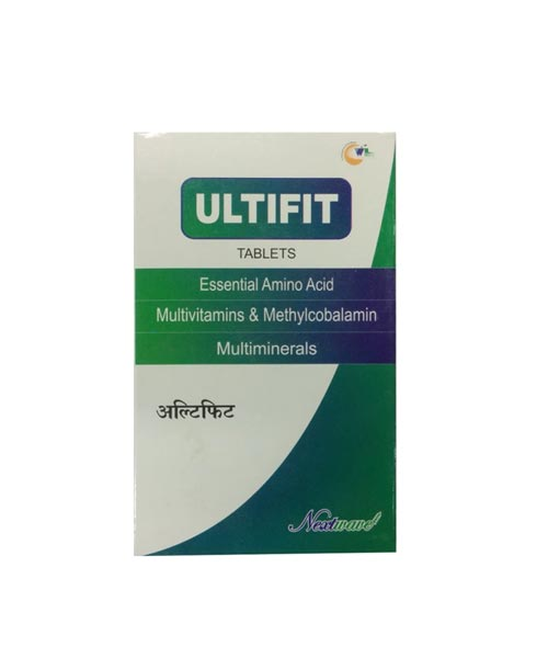 Ultifit-Tablet