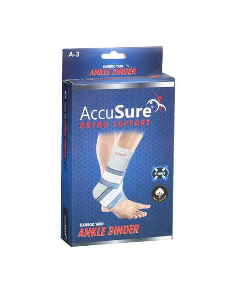 A3-Ankle-Binder-(Elastic)---XL