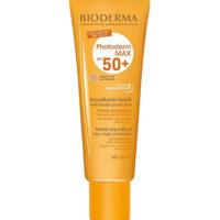 bioderma aquafluide spf 50