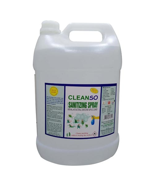 Cleanso Multi-purpose Disinfectant Spray
