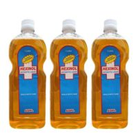 Hexinol Antiseptic liquid (1 Litre) - Pack of 3