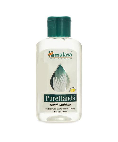 Himalaya-PureHands-Sanitizer---100-ml