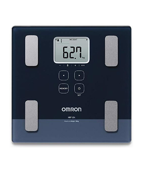OMRON-BODY-COMPOSTION-MONITOR-HBF-224