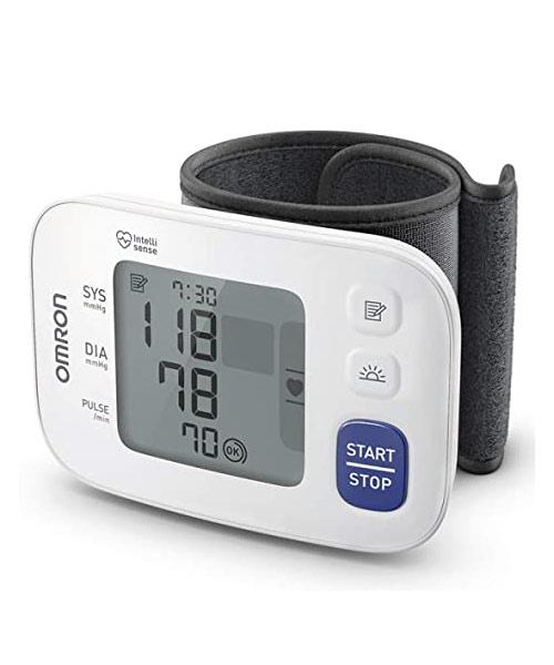 Omron-Wrist-Blood-Pressure-Monitor-HEM-6181