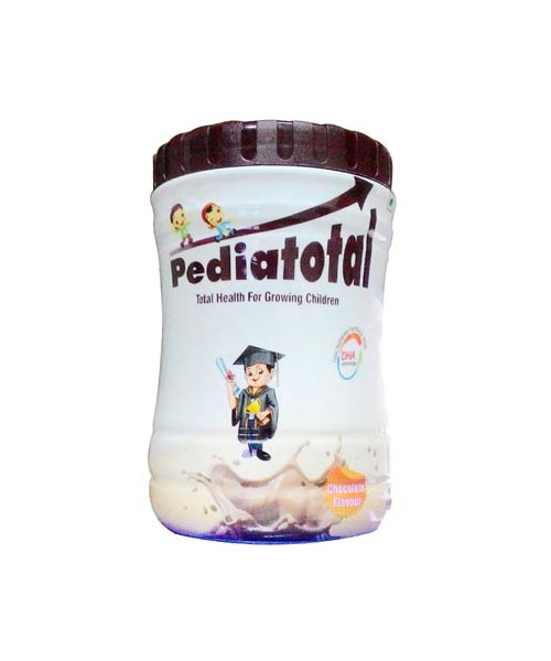 PEDIA-TOTAL-POWDER-CHOCOLATE---200-gm