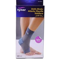 tynor d 01 ankle binder