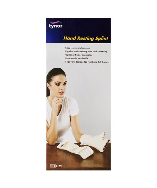Tynor-E-29-Hand-Resting-Splint-Right-Left---L-M-S