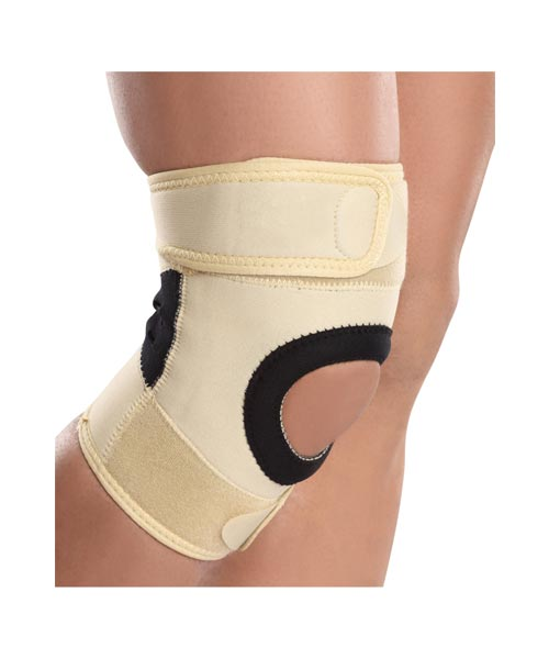 Tynor-J-09-Knee-Support-Sportif-(NEOPRENE)---Large