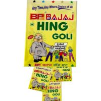 BCP BAJAJ Hing Goli (Pack of 3)
