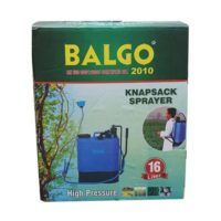 Balgo Manual Sanitizing Pump Sprayer
