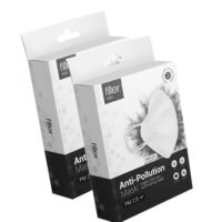Filter N95 Mask (Pack of 2)