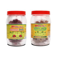 BCP BAJAJ Beetroot Amla Candy & Tasty Amla Candy