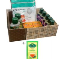 Immunity Rakshak Gift Pack – For Working Siblings