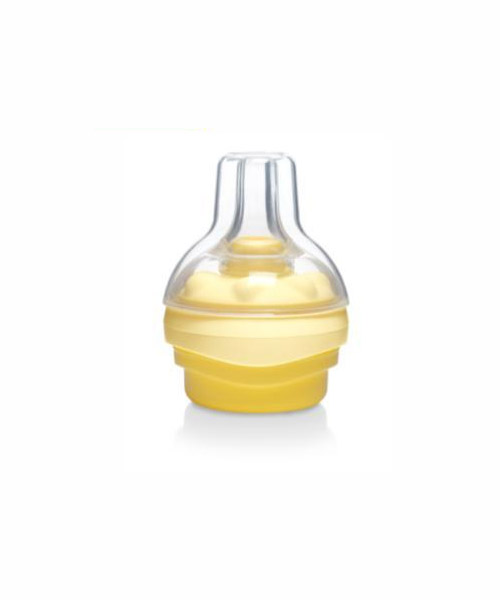 Medela Breast Milk Storage Bottle 250ml + Teat