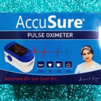 Accusure Pulse Oximeter FS10C