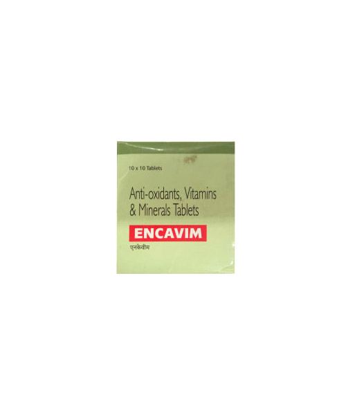 Encavim-Tablet