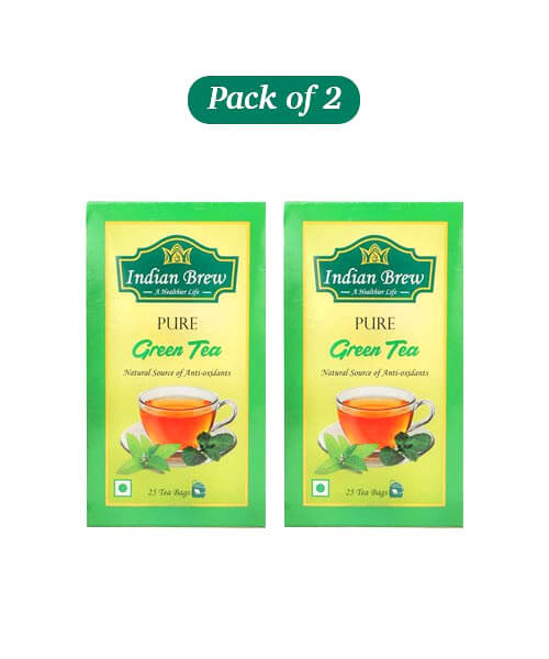 Indian-Brew-Pure-Green-Tea-