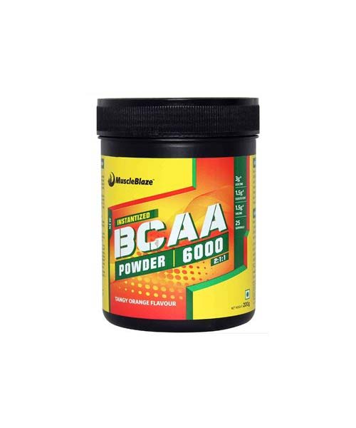 Muscleblaze-BCAA-6000-Powder-Tangy-Orange-Flavour-200-gm-min