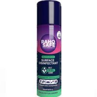 Raho Safe Surface Disinfectant Spray