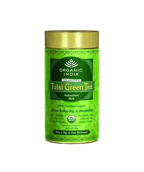 Tulsi-Green-Tea-100-GM