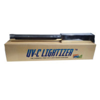 UV-C Lightizer sanitizer machine