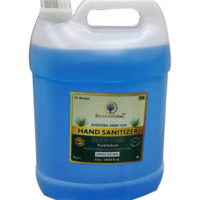Khadi Hand Sanitizer 5 litre