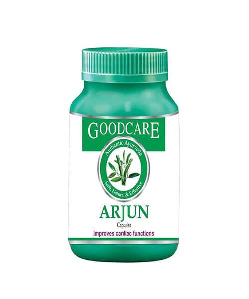 Goodcare-Arjun-60-Capsules
