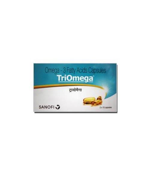 Triomega-Capsule
