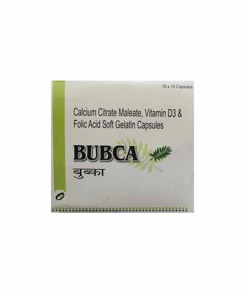 Bubca-Capsule