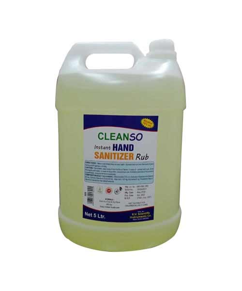 Cleanso-Hand-Sanitizer-5-Litre-Pack-Of-2