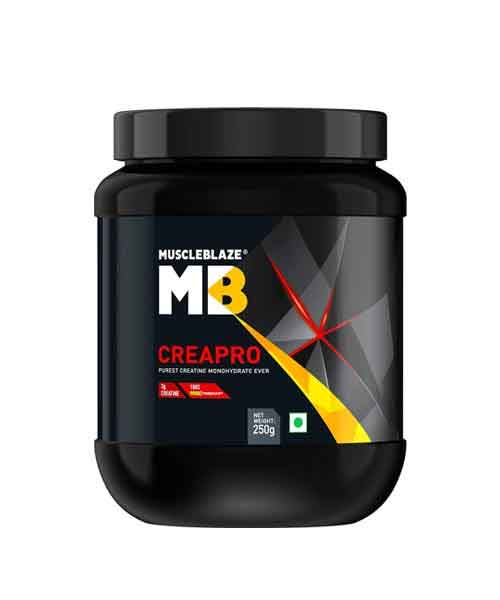 Muscleblaze-CreaPRO-250gm
