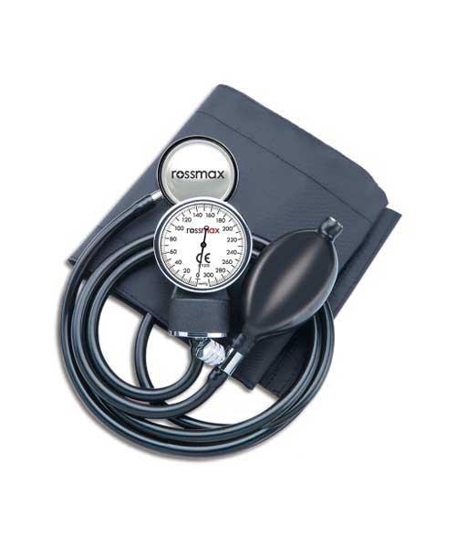 Rossmax-Sphymomanometer-Aneroid-(GB101)