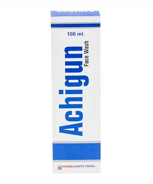 11.Achigun-face-wash-100-ml
