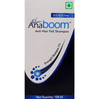 Anaboom anti hair fall shampoo