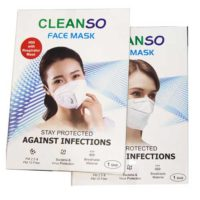 Cleanso N 95 Face Mask