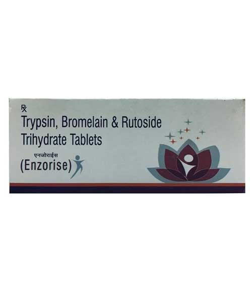 Enzorise-Tablet