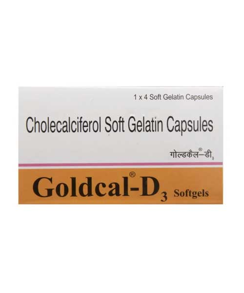 Goldcal-D3-1000-Tablet