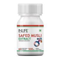 Inlife Safed Musli Extract