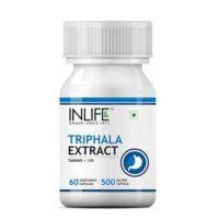 Inlife Triphala Extract Supplement