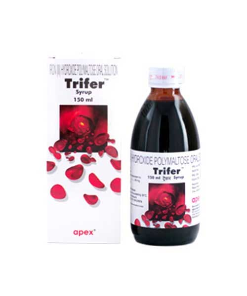 Trifer-Syrup-150ml