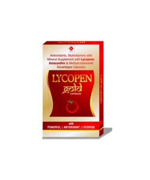 lycopen-Gold-Capsule